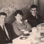 Гоголева Леви и Райзман