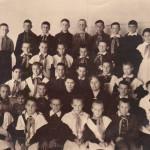 1960 4 класс Оротукана