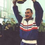2001 г. – лучший боксер турнира олимпийский чемпион А.Лебзяк
